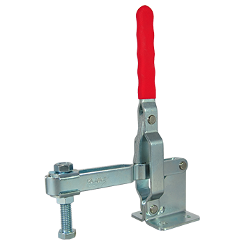 Vertical Handle Toggle Clamp - KD-102H
