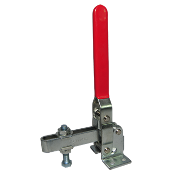 Vertical Handle Toggle Clamp - KD-11412