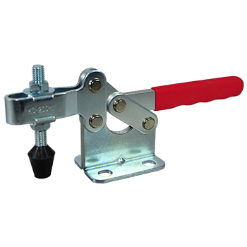 Horizontal Handle Toggle Clamp - KD-200W