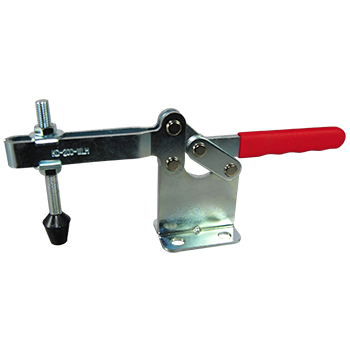Horizontal Handle Toggle Clamp - KD-200WLH
