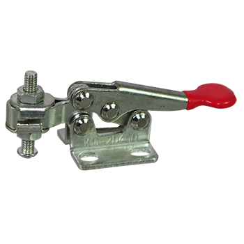 Horizontal Handle Toggle Clamp - KD-20400